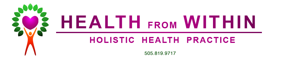 HealthFromWithin.org